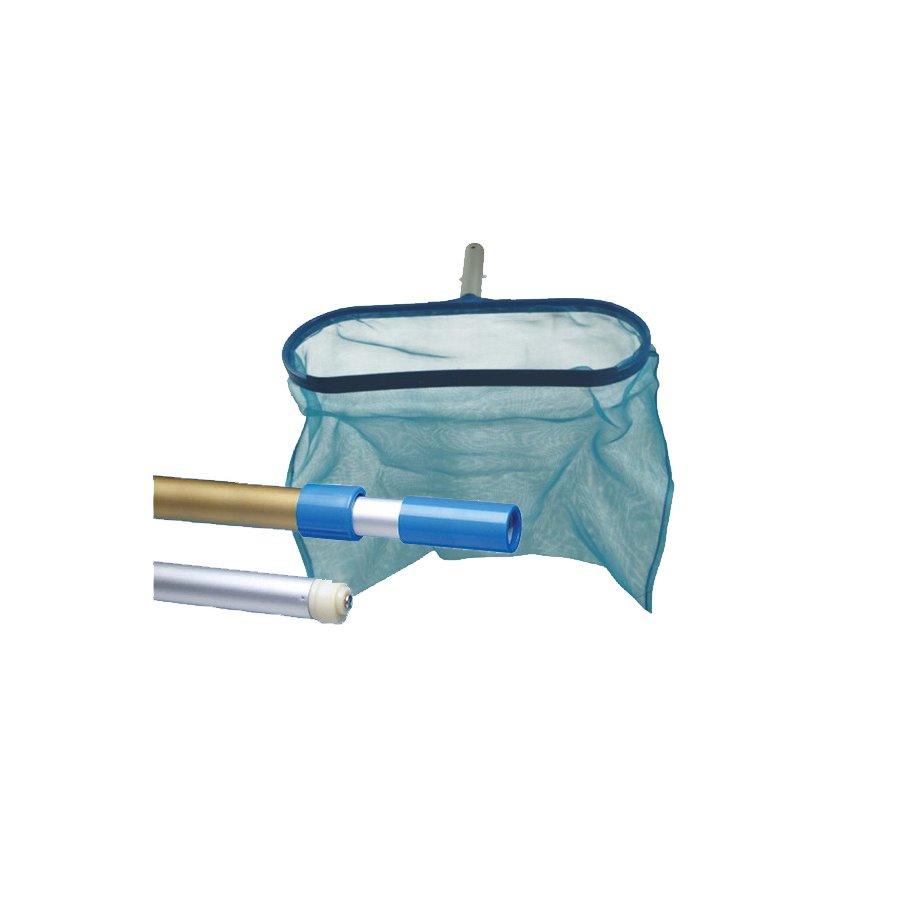Bazénová souprava - síťka hladinová, tyč